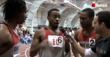 Jared Hall – The Dual 2011 (Indoor)