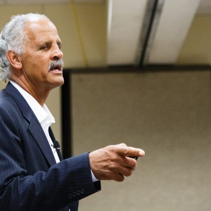 True2U Seminar with Stedman Graham Photos