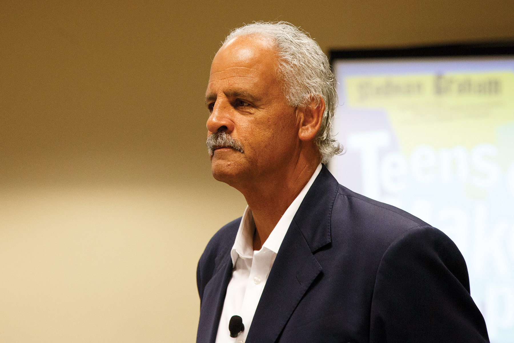 Stedman Graham - Wikipedia