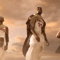 LeBron James, Kyrie Irving & Kevin Love Star in NBA on TNT's 'Quest' Commercial
