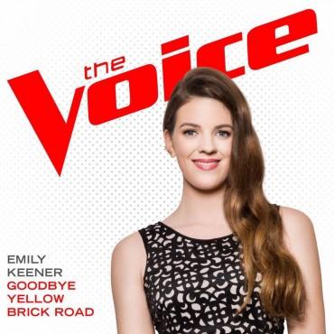 Emily Keener – Goodbye Yellow Brick Road