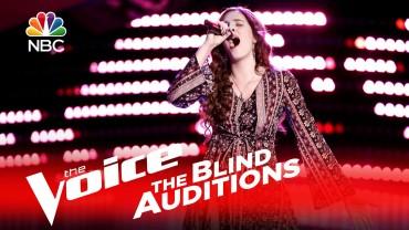 The Voice 2016 – Emily Keener