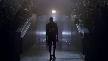 Kobe Bryant – The Conductor