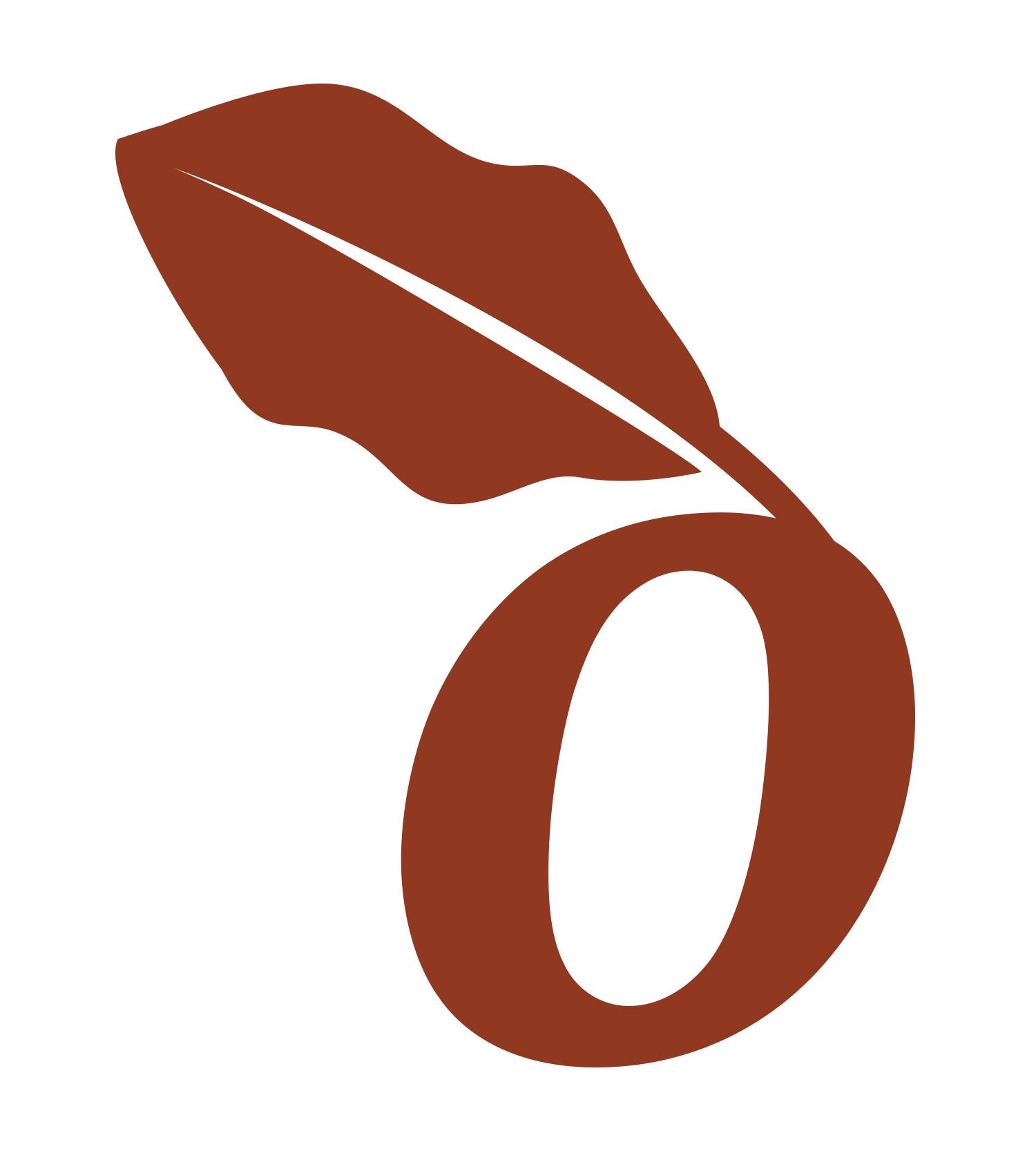 Pure Okwuma Symbol Brown Web