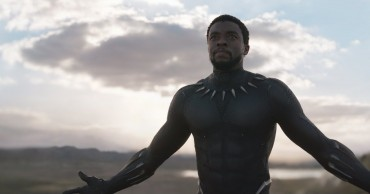 First Look at Marvel Studio's Black Panther Teaser Trailer